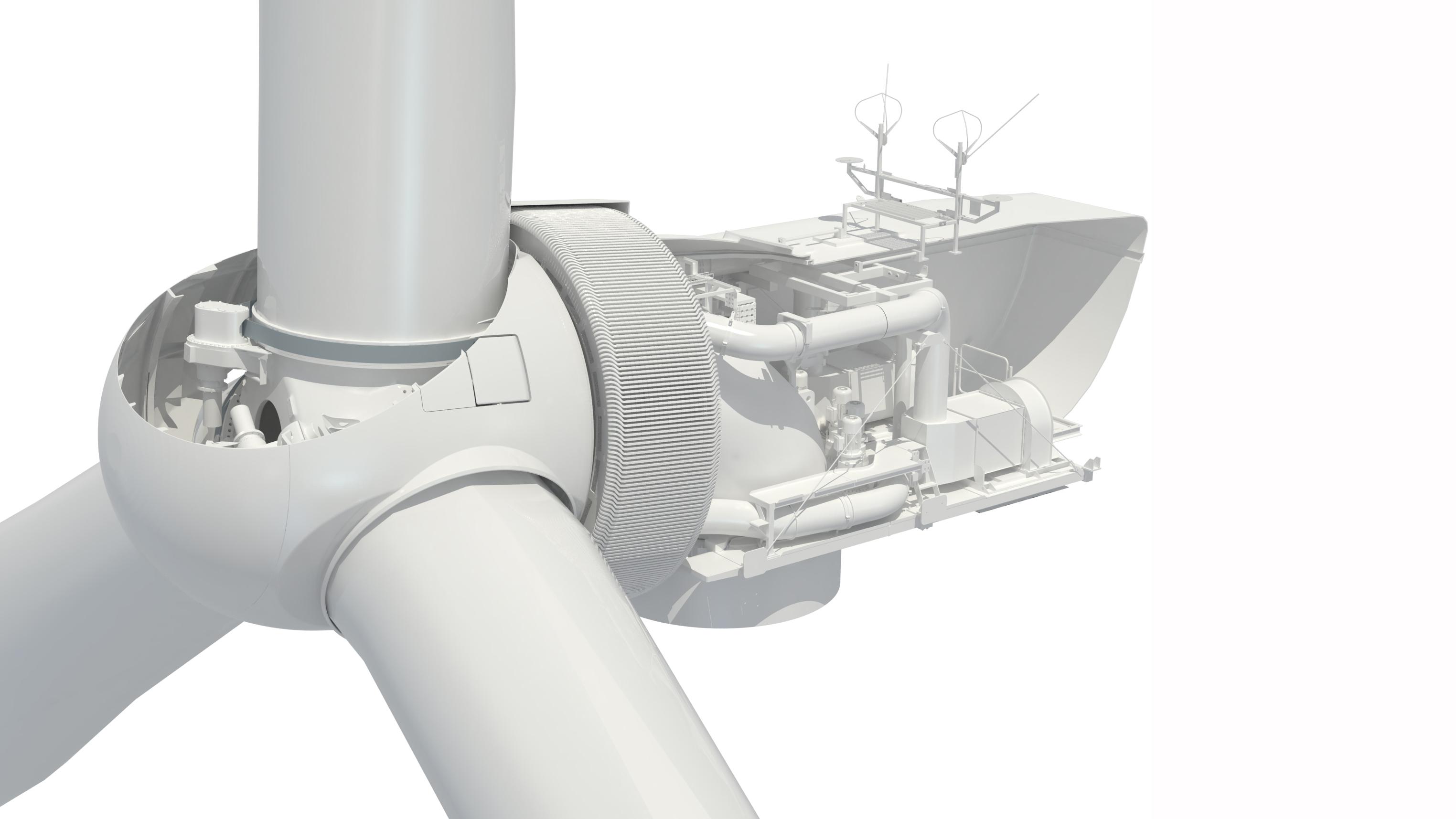 3 Turbine